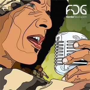 Deltantera: Funkdango - VerdeRevolución