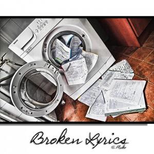 Deltantera: G. Flako - Broken lyrics
