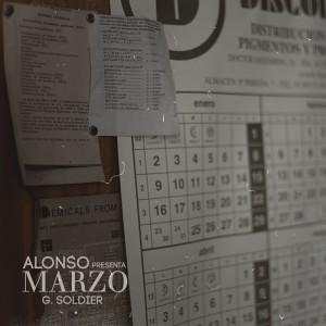 Deltantera: G. Soldier y Alonso Prods - Marzo