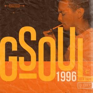 Deltantera: G. Soul - 1996