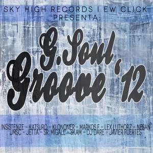 Deltantera: G. Soul - Groove 12