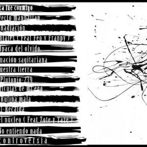 Trasera: Gabo - Proyecto Manhattan