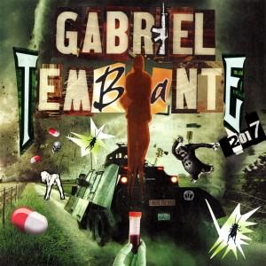 Deltantera: Gabriel Temblante - R.G.T/2017