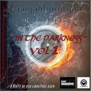Deltantera: Ganjahburnfyah - In darkness Vol. 1 (Instrumentales)