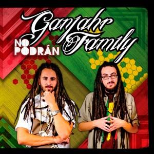 Deltantera: Ganjahr Family - No podrán