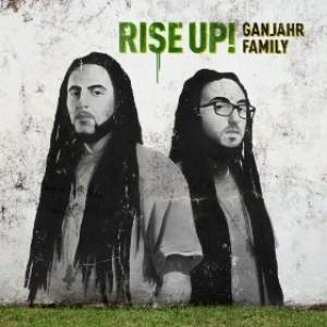 Deltantera: Ganjahr Family - Rise up!