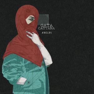 Deltantera: Gata Cattana - Anclas