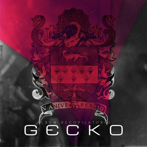 Deltantera: Gecko - V Aniversario