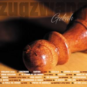Trasera: Gekah - Zugzwang