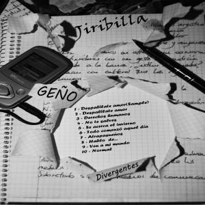 Deltantera: Geño y Divergentes - Jiribilla