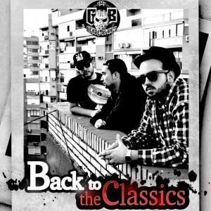 Deltantera: Gente en blanco - Back to the classics