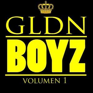 Deltantera: Golden Boyz - Volumen 1