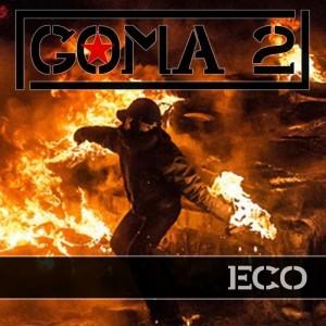 Deltantera: Goma 2 - ECO