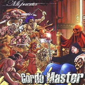 Deltantera: Gordo Master - Mi puerta