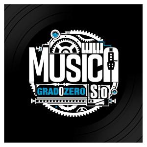 Deltantera: Gradozero y Sio - Música