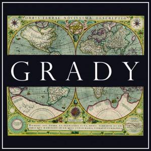 Deltantera: Grady - Transatlántico