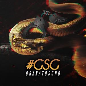 Deltantera: Granato Sono - #GSG Vol. I