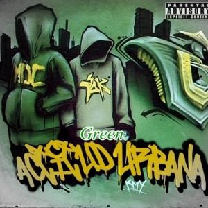 Deltantera: Green ADR - Actitud urbana 2
