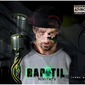 Deltantera: Green ADR - Raptil