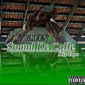 Deltantera: Green ADR - Sound de calle