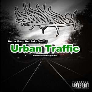 Deltantera: Green ADR - Urban traffic