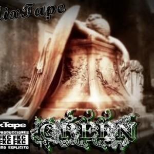 Deltantera: Green - Mixtape green
