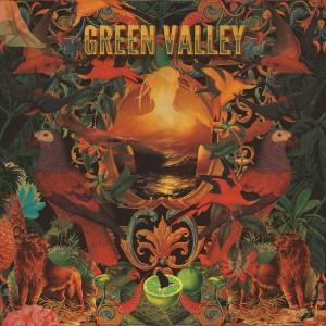 Deltantera: Green Valley - Bajo la piel
