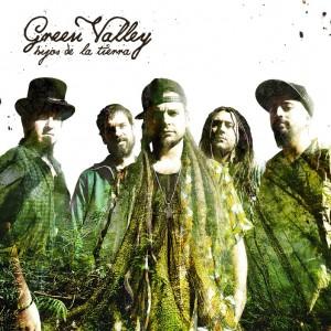 Deltantera: Green Valley - Hijos de la tierra