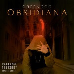 Deltantera: Greendog - Obsidiana