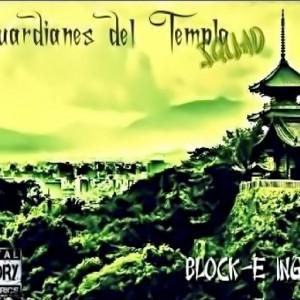Deltantera: Guardianes del templo squad - Block e ingenio