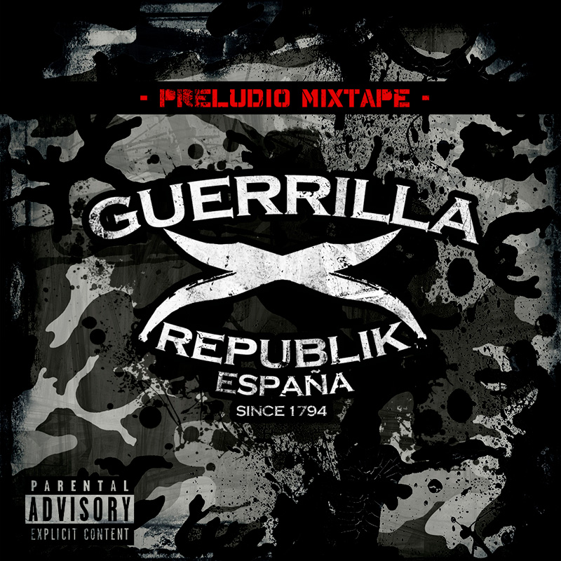 Preludio Mixtape » Álbum Hip