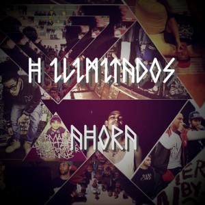 Deltantera: H Ilimitados - Ahora
