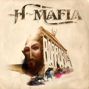 Deltantera: H-Mafia - Barrabas