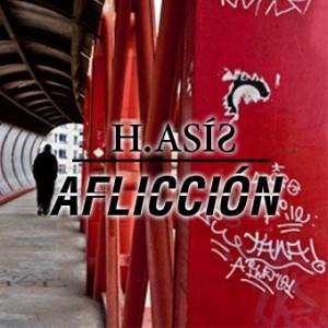 Deltantera: H. Asis - Aflicción