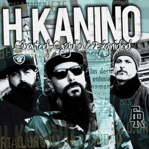Deltantera: H. Kanino - Libertad, orgullo & dignidad