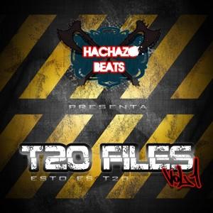 Deltantera: Hachazo Beats - T20Files Vol.1