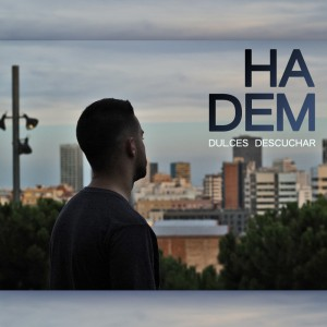 Deltantera: Hadem - Dulces descuchar - Tape 2
