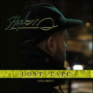 Deltantera: Hadem - Lost tape Volumen 1