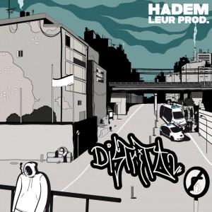 Deltantera: Hadem y Leur - Distrito 2