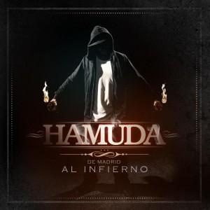 Deltantera: Hamuda - De Madrid al infierno
