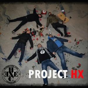 Deltantera: Hardcore.exe - Project HX