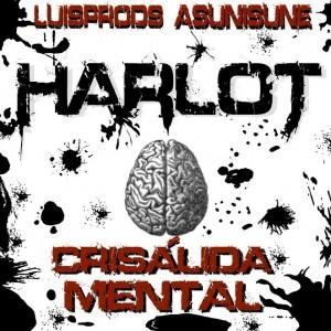 Deltantera: Harlot - Crisalida Mental