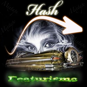 Deltantera: Hash - Featurismo