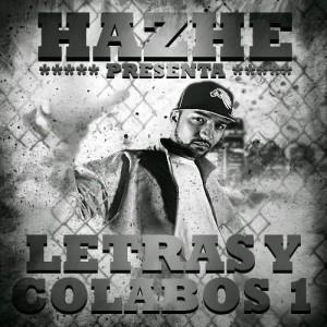 Deltantera: Hazhe - Letras y colabos 1
