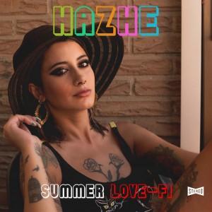 Deltantera: Hazhe - Summer Love-Fi