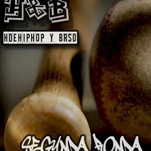 Deltantera: Hdehiphop y Brso - Segunda ronda