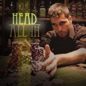 Deltantera: Head - All in