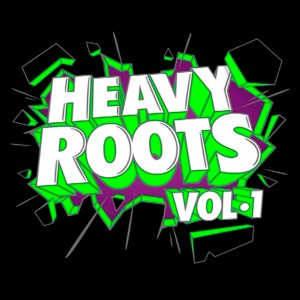 Deltantera: Heavy Roots - Heavy Roots Vol. 1