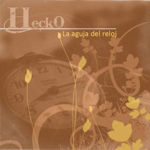 Deltantera: Hecko - La aguja del reloj