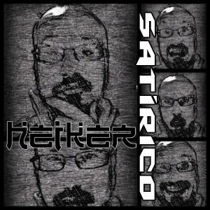 Deltantera: Heiker - Satirico